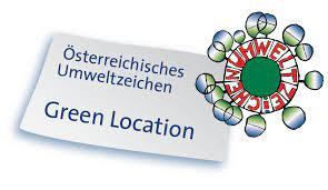 Das Palais Niederösterreich ist eine zertifizierte GREEN LOCATION für Events in Wien!