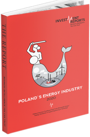 Poland's Energy Industry 2020