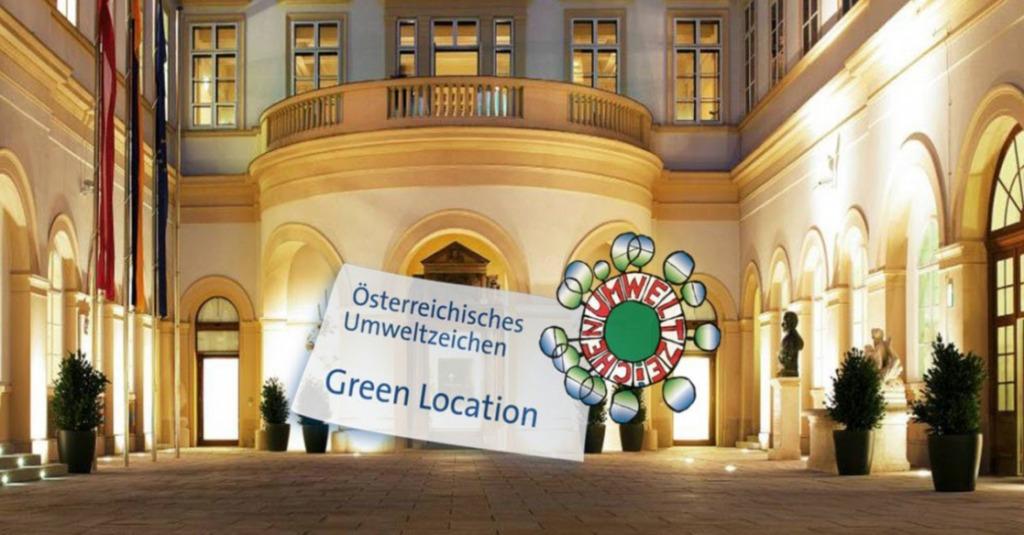 Energy Tomorrow Event information Green Event umweltzeichen Palais Niederoesterreich