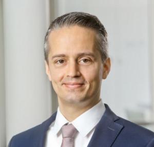 Marx Klemens AIT - Speaker Energy Tomorrow TPA Steuerbearatung Wien
